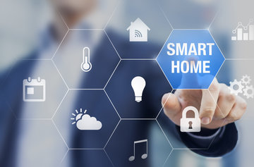 Smart Products based on IoT